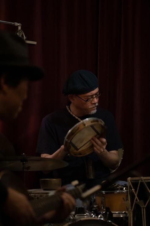 Yasuhiro Yoshigaki