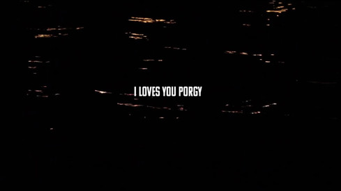 SUGA DAIRO TRIO'S I loves you porgy (Official Video)