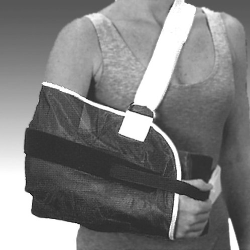 867 UNIVERSAL SHOULDER IMMOBILIZERWITH ABDUCTION PILLOW