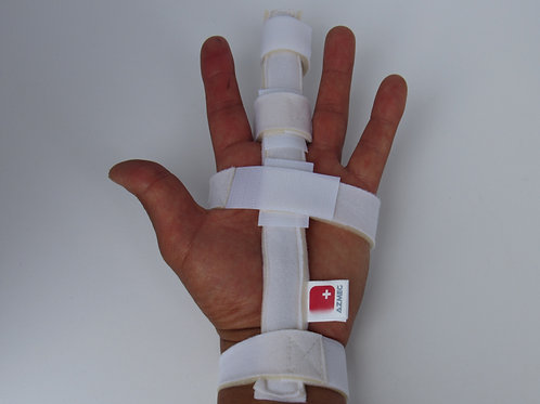 824 FINGER EXTENSION SPLINT