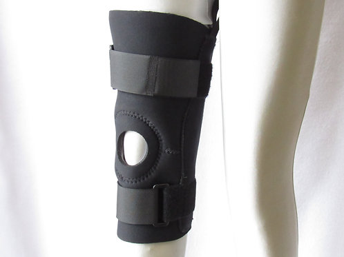 2974 POLY-HINGE KNEE SUPPORT