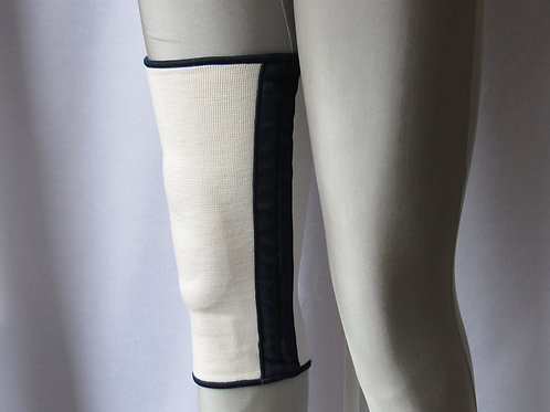 1014 Open Patella PULLOVER KNEE SUPPORT WITH STAYS