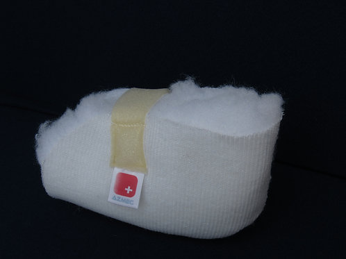 "712  4"" PLUSH  HEEL AND ELBOW PROTECTORS"
