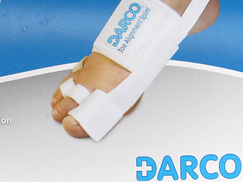 1255 DARCO® TOE ALIGNMENT SPLINT
