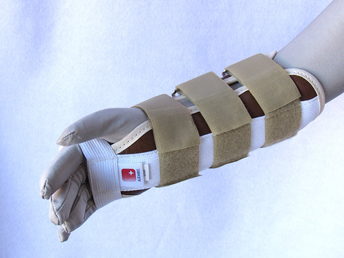 631 UNIVERSAL WRIST AND FOREARM SPLINT