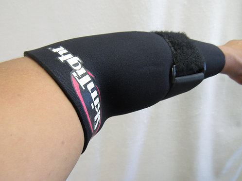 2906 W/TENNIS ELBOW STRAP /  NEOPRENE TENNIS ELBOW SUPPORT
