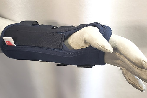 4680 SKI BOX LEG SPLINT