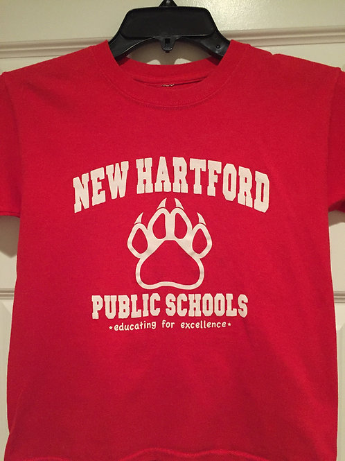 School T-Shirts- Student Design