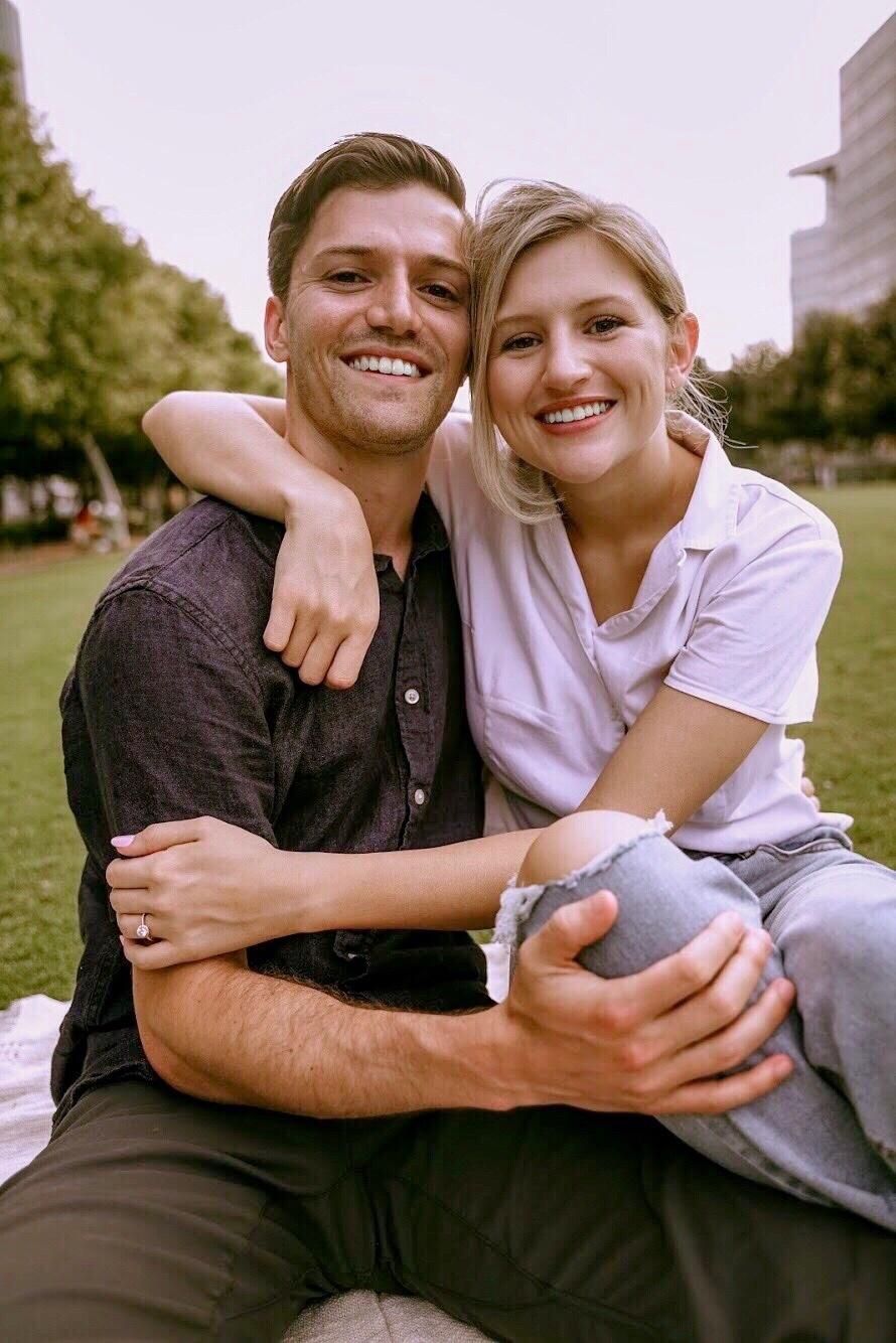 Addie & Andrew