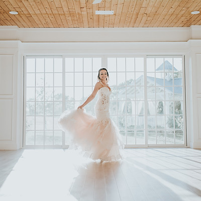 Atrium Bridals by Rebecca Chesney