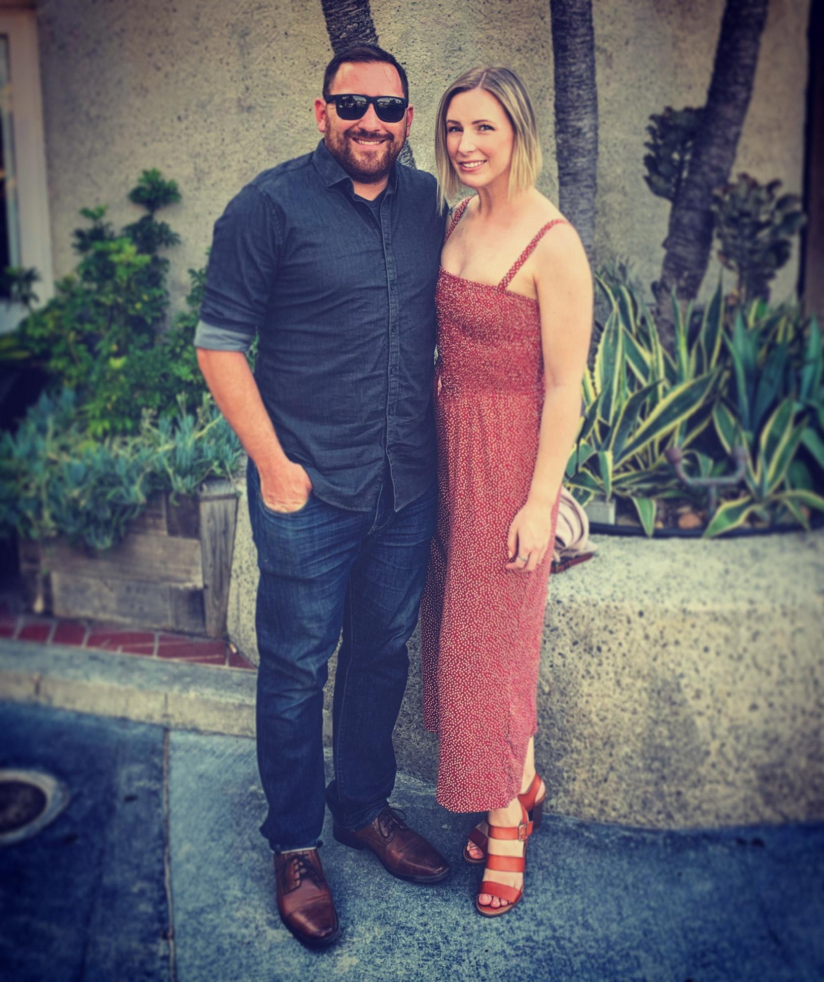 Jena & Andrew