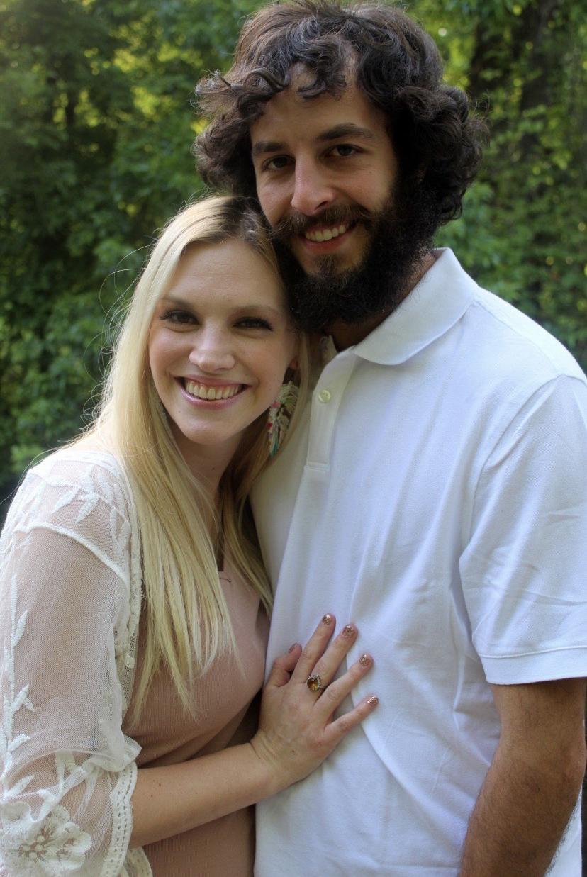 Lauren & Matthew