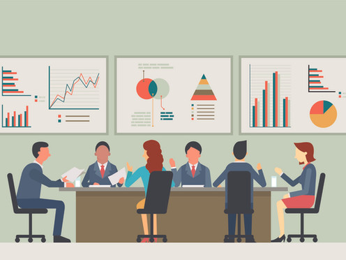 Equality, Diversity and Inclusion: Making Your Board Count