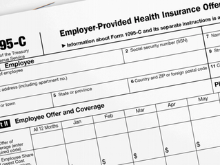 Are You Asking Questions About ACA 1095s?
