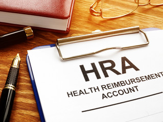 FINAL RULE EXPANDS OPTIONS FOR HRAs