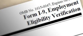 Updated Form I-9 Required Beginning Sept. 18, 2017