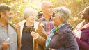 """10 Tips For """"Healthy Aging Month"""" this September"""