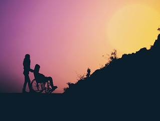 The Case for Disability Insurance; 5 Easy Steps