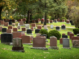 How Much Does an Average Funeral Cost?