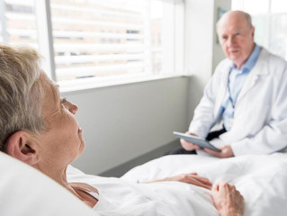 Why Medicare Patients Are More Likely to Have End-of-Life Talks With Their Doctors