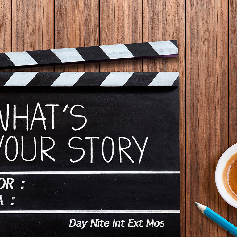 WHATS`s YOUR STORY