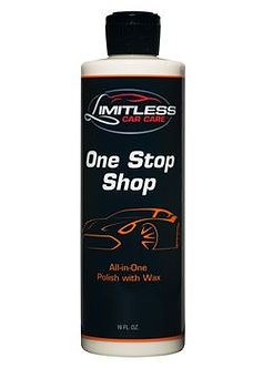 One Stop Shop 473ml