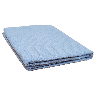 Waffle Weave Drying Towel - 600mm x 144mm
