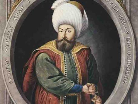 سلطنتِ عثمانیہ: تین براعظموں کے سلطان
