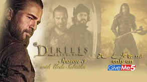 DIRILIS SEASON 3 URDU