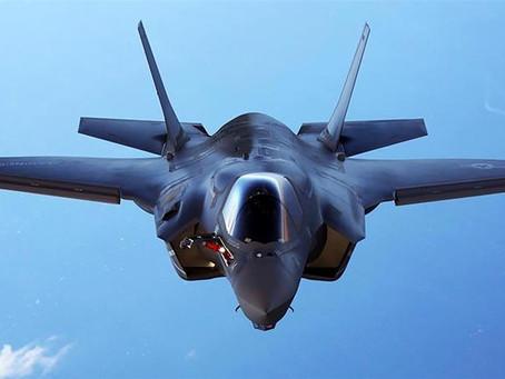 امریکہ نے ایف -35 لڑاکا جیٹ پروگرام سے ترکی کا خاتمہ کردیا ہے