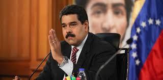 وینزویلا کے مادورو اسلام نے قبول کرلیا