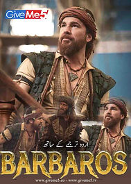 """The TV show deals with Hayreddin Barbarossa and his brothers. It will tell the life of Barbaros Hayreddin Pasha, who helped to sign the unforgettable empire of the Ottoman Empire. Hayrettin Pasha, known as """"Kaptan-ı Derya"""", ensured Ottoman supremacy in the Mediterranean. The biggest supporter of Barbaros Hayreddin Pasha, who managed to dominate all the coasts, was his brother Oruç Reis."""