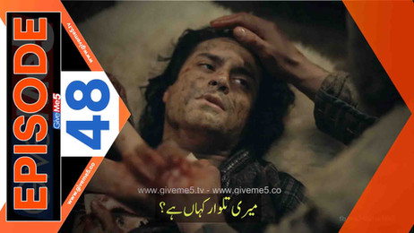 Kurulus Osman Season 2 with Urdu Subtitles EPISODE 48 (21) GiveMe5