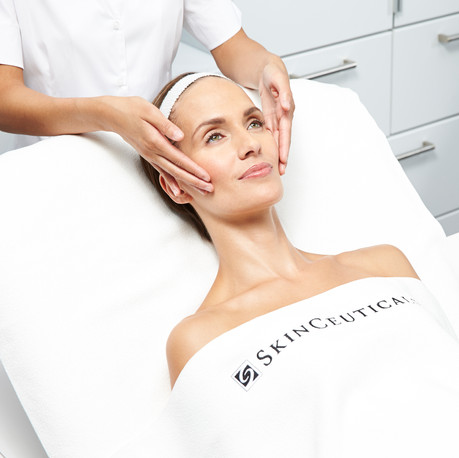 specialised skin treatments