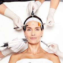 Skin Treatments and Peels