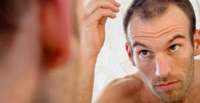 3 main reasons for hair loss and why we lose hair