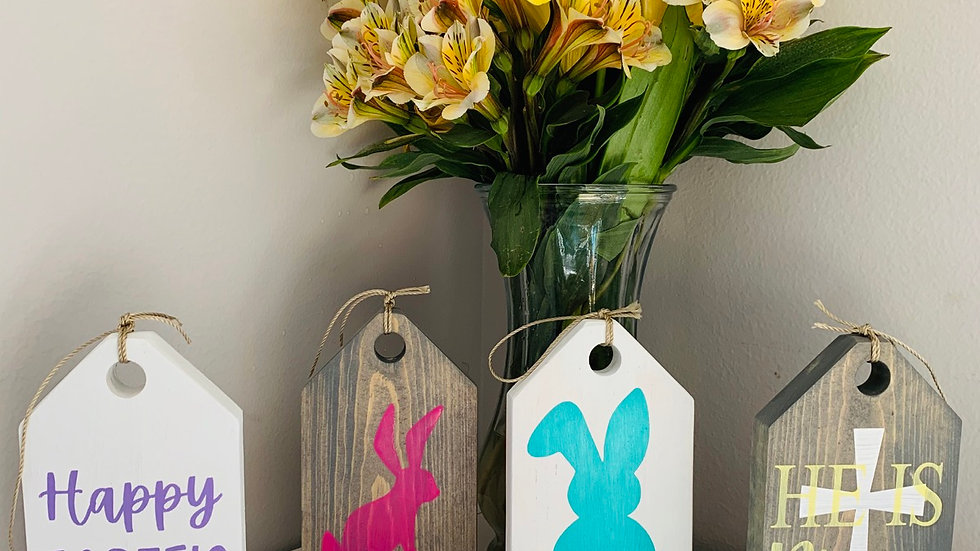 Easter Paint Kit