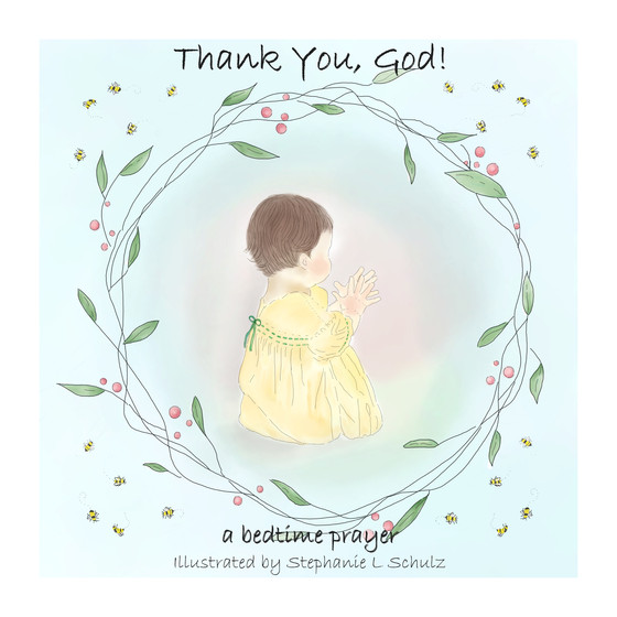 New Arrival: Thank You, God!