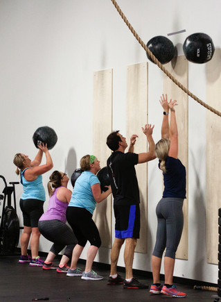 What is CrossFit Lite - and why you need to try it!