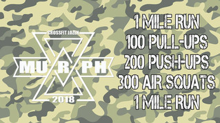 "CrossFit Lōzen's Tips and Tricks to ""Murph"""