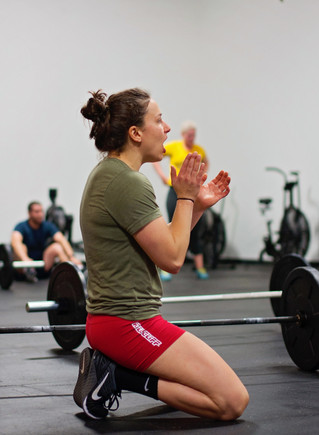 CrossFit Lōzen Non-negotiables