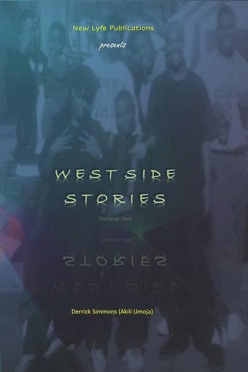 West Side Stories, Volume 1