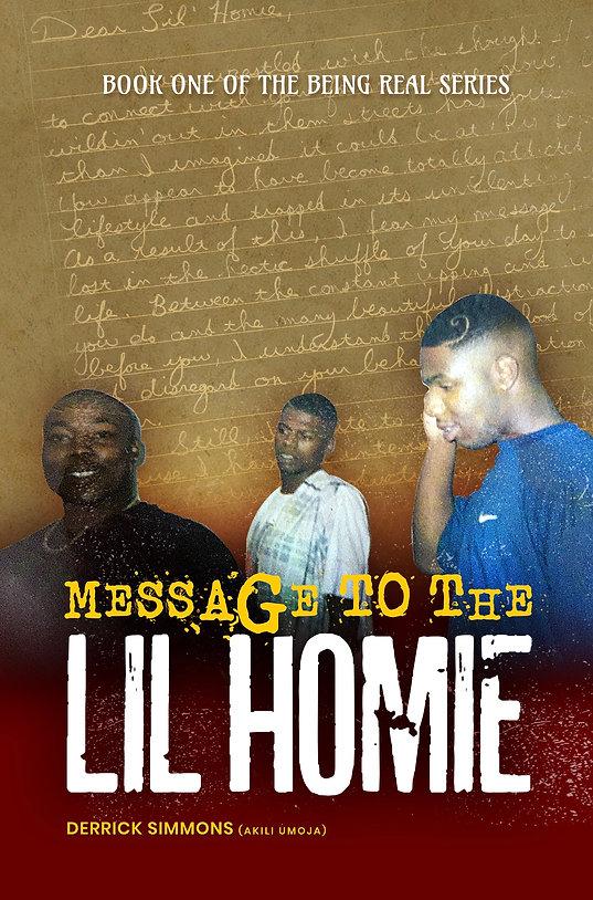 CustomWeb_ Message to the Lil Homie - Bo