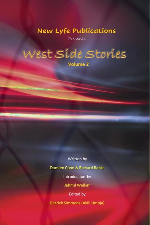 West Side Stories, Volume 2