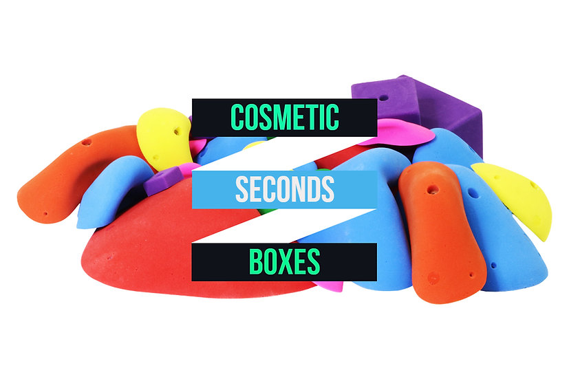 Cosmetic Seconds Box