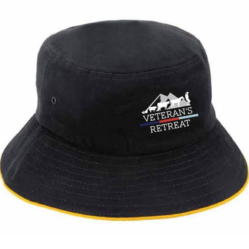 VR Bucket Hat