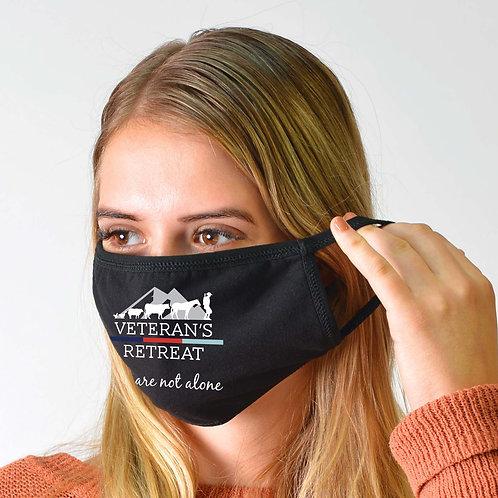 VR Reusable Face Masks