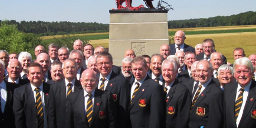 Treorchy Male Voice Choir