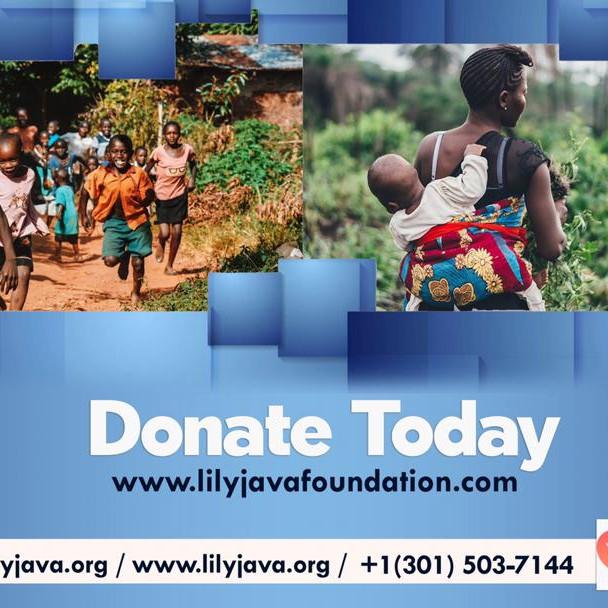 Lily Java Foundation Outreach Zimbabwe