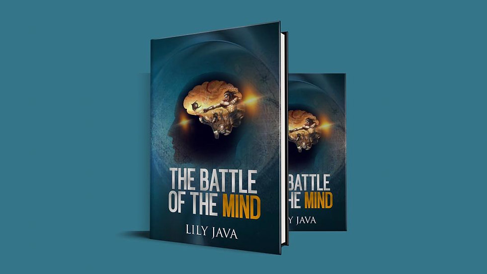 The Battle of the Mind E-Book